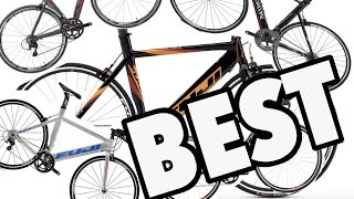 5 Best Triathlon/TT Bikes for under $2000