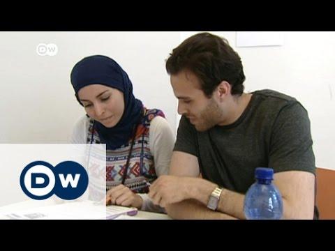 Refugee Work Permit In Germany   DW News