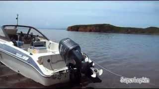 VLOG Влог .День из жизни. Рыбалка и острова.