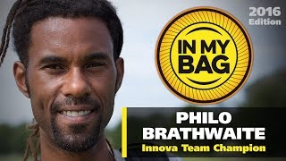 In My Bag with Philo Brathwaite (2016)