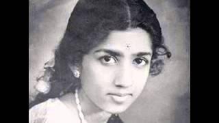 lut gayi ummeedon ki duniya Lata Mangeshkar Music Husnlal Bhagatram Film Jal Tarang