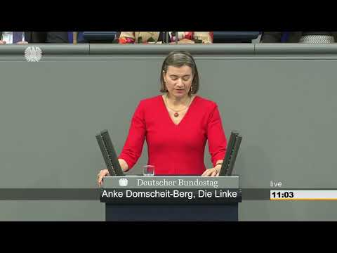 Anke Domscheit-Berg, DIE LINKE: Digitalriesen kontrollieren und soziale Innovationen fördern