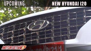 New 2020 Hyundai i20 Spotted for India | Hindi | MotorOctane