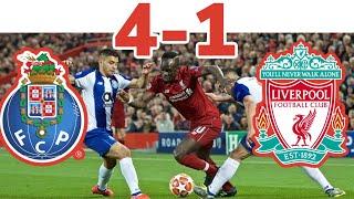 Liverpool- Sadio Mane dans l'histoire 🦁😍