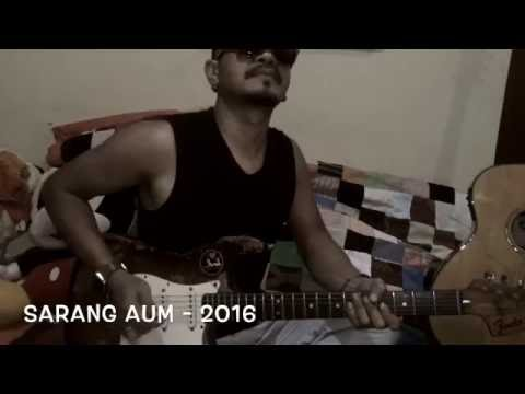 A Letter To Euis (Guitar Version) - Kuburan Band