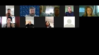 ERN2021: Charla Potenciadora - CREAR - Líneas de Financiamiento