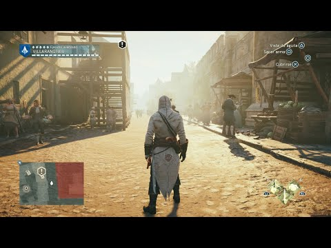 How To Play/download Assassin's Creed Unity In Our Android Device | Ps4 Game For Android |Cloud Game