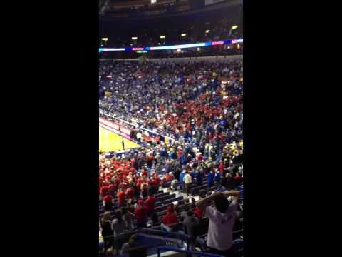Illinois State Redbirds vs Creighton