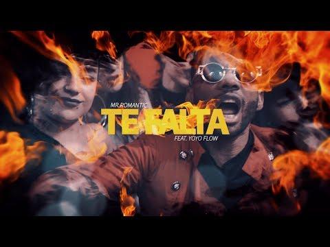 Te Falta - Marvin Mr Romantic ❌  Yoyo Flow