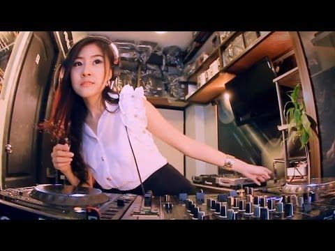 ดีเจฟ้าใส DJ Faahsai HD (คิวซ้อม)
