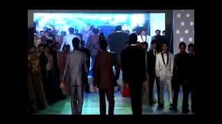 Part{17/18} Rajeev & Henna Honoring Models + Vasari + Vlcc + Saic