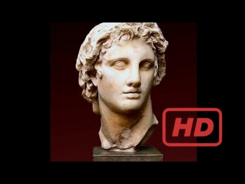 History Channel Documentaries Alexander the Great History Channel Documentary