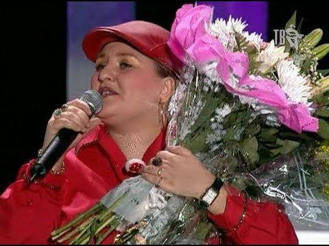 Катя Огонёк - Я ревную тебя (Олимпийский 2002)