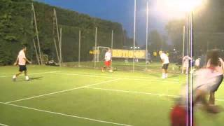 VILLAREAL Calcio a 5 - Finali Regionali Caorle 2011