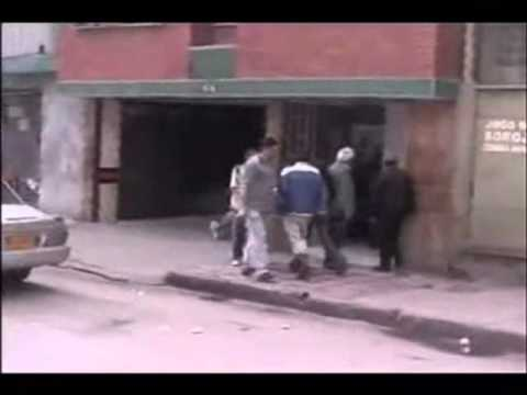 an lisis social barrio santa f youtube