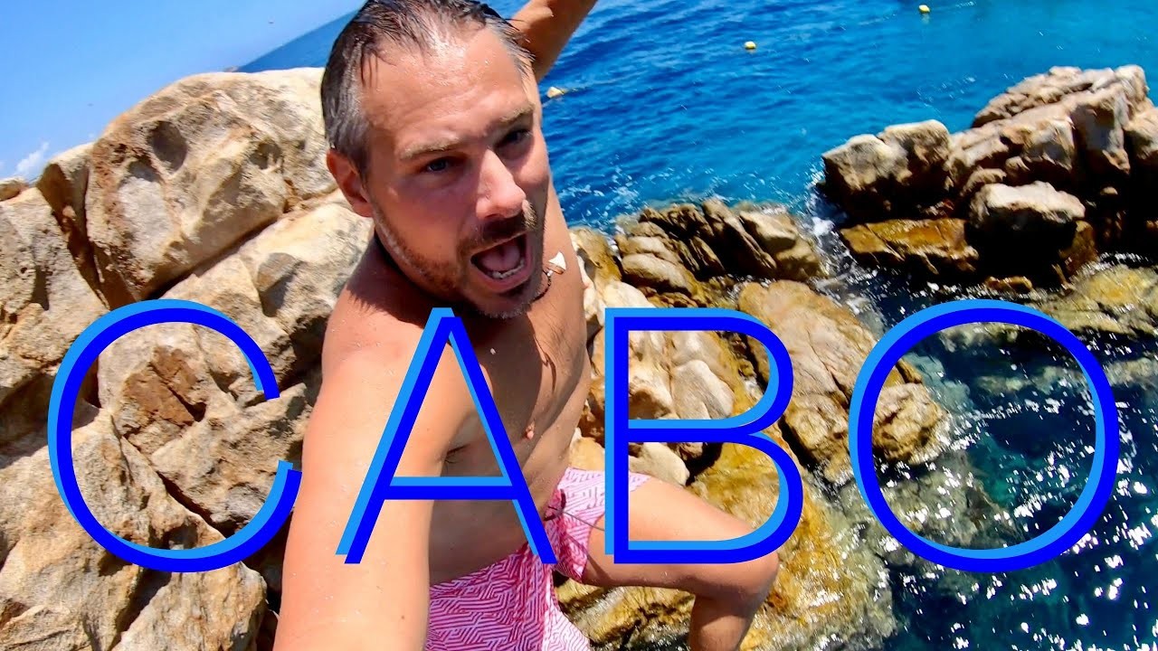 #1 BEST THING TO DO IN CABO!!! | Cabo San Lucas Mexico Vlog (Ep 5)