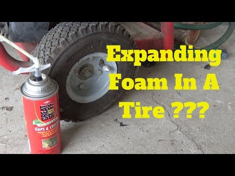 expanding-foam-in-a-tire