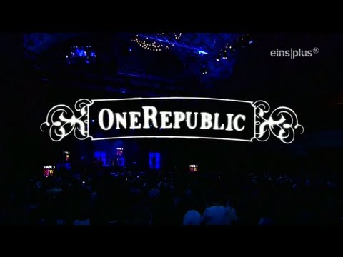 SWR3 New Pop Festival 2012 One Republic EinsPlus