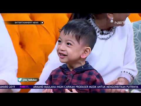 Presiden Joko Widodo Yang Diundang Ke Program Ini Talk Show Menjadi Trending #1 Di Youtube Indonesia