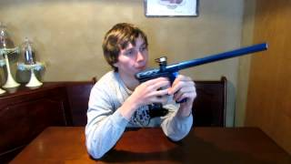 How to Walk Your Paintball Guns Trigger: Team Insanity Tips and Tricks