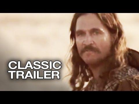 Wild Bill Official Trailer #1 - John Hurt Movie (1995) HD