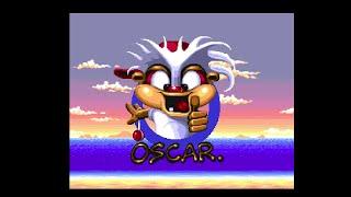 Amiga CD32 - Oscar - Playthrough