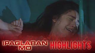 Ipaglaban Mo: The four crew members take advantage of Kate