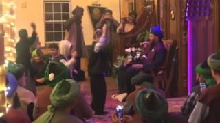 Ottoman Sufi Music- Osmanli Naksibendiyiz