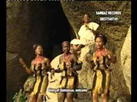 Prince Chinedu Nwadike - Liberation Hour 2