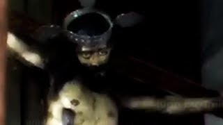 10 HAUNTED STATUES Caught On Tape