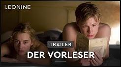 Der Vorleser - Trailer (deutsch/german)