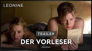 Der Vorleser - Trailer (deutsch/german)