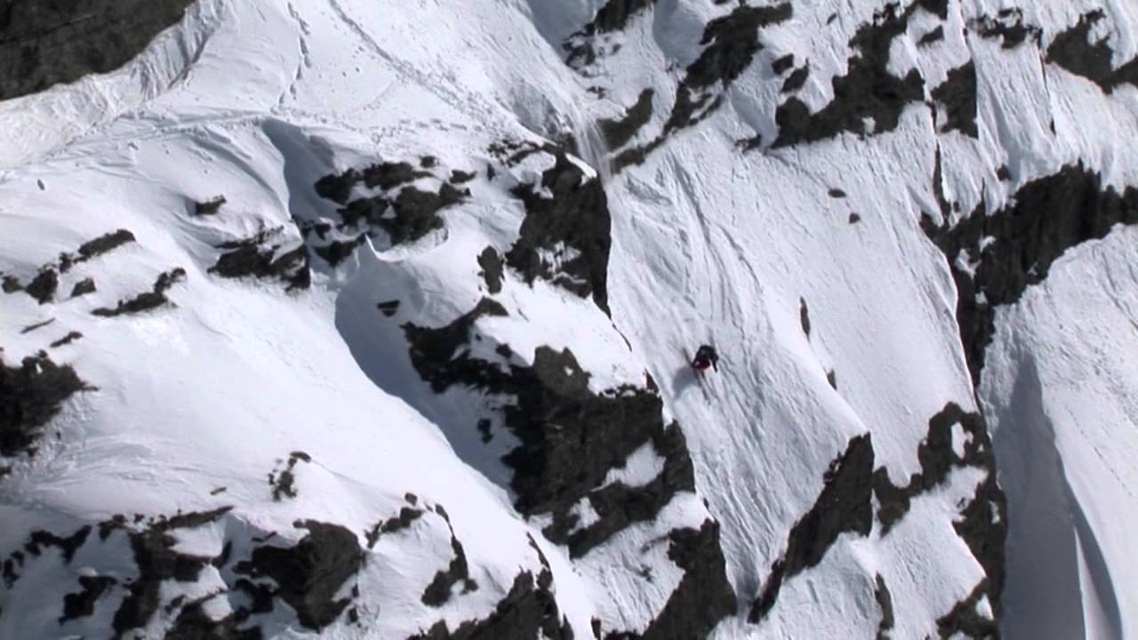 røldal ski resort - the deepest snow in europe - youtube