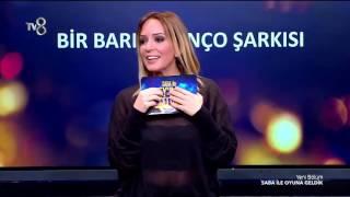 Bas Basabilirsen Oyunu | Saba ile Oyuna Geldik | Sezon 2 Bölüm 11 | 11 Mayıs Çarşamba