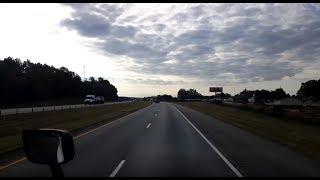 BigRigTravels LIVE! Kuttawa, Kentucky to... Nashville and Alabama