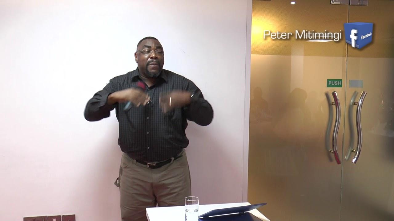 Download MITIMINGI # 151 - MWANAUME ANAHITAJI MWANAMKE MPOLE NA MNYENYEKEVU