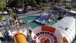 CLUB Les Brunelles   Ms Vacances 2014