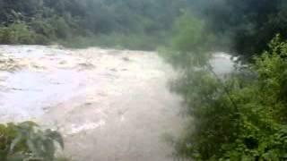 El rio de San Miguel panixtlahuaca