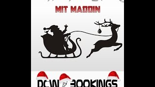 weihnachtsjingles mit maddin by dcw jingles