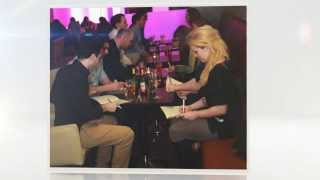 Speed Dating Hints and Tips