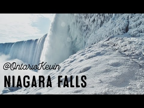Warm places in Niagara Falls