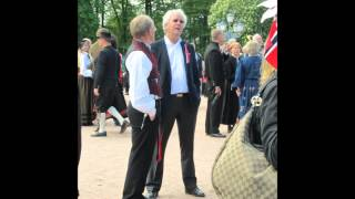 Norway's National Holiday, in Oslo, 17th of May 2011.wmv