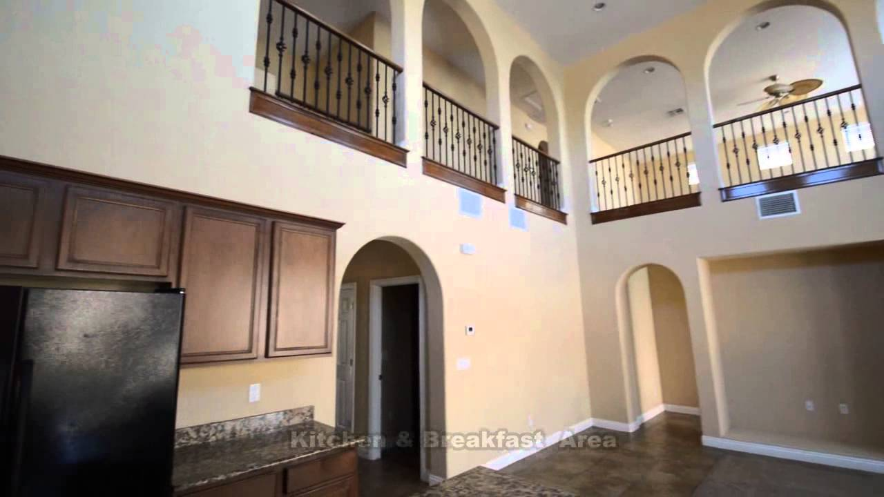 Awesome 2 Story 4 Bedroom 2.5 Bath House For Sale