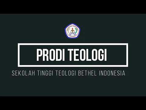 Ladies Comunity STT Bethel_ Prodi Theology