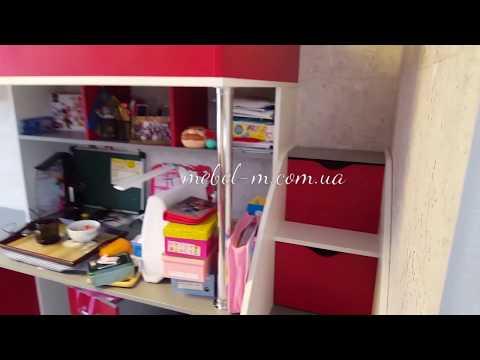 Mebel M Com Ua детская мебель Авангард