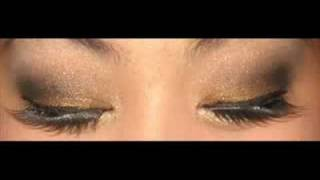 MAKEUP TUTORIAL:copper/brown smokey eyes