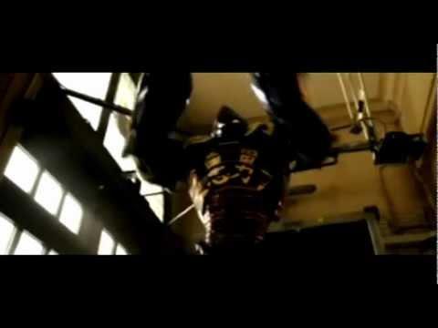 Real Steel Music Video