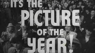 WOMAN OF THE YEAR [1942 TRAILER]