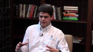 [Getting to Know Your Future Priests] - Prayer Life (part 1)
