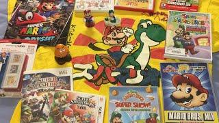 Super Mario Bros (Nintendo) Collection